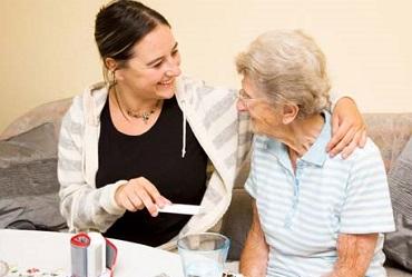 Apoio a Doentes com Alzheimer